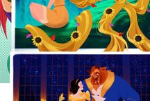 Disney Pictures and Memes