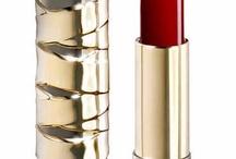 Lovely Lipstick