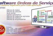 Programa ordem de serviços