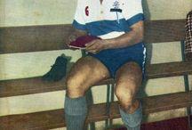 Historia Fútbol chileno