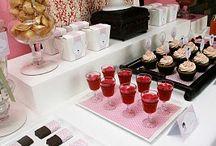 Birthday Party Ideas / by Lori Smith Grace