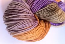 New In / New Yarns