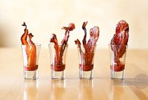 Bacon!!!!!!!!!!!!!!!!!!! / by Leann Lindeman