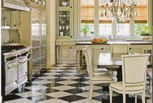 Sizzling Hot Kitchens