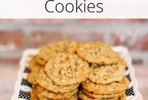 Cookies / by Lisa Killingsworth