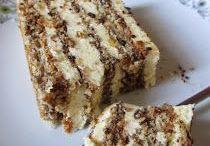 bela jevrejska torta