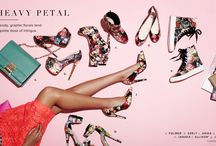 Going to Print / by ShoeDazzle