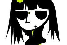 My friend guru girl