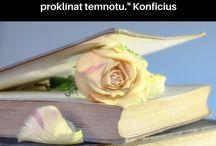 Knižní svět / Literary world