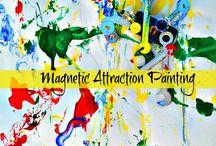 Bonus: Magnets Week