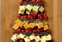 Holiday - Christmas (food) / by Tina Deerman