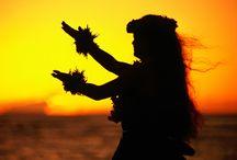 Hawaii / by Marie Muckey
