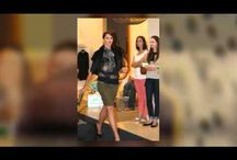 EFR YouTube Channel Videos / Estrella Fashion Report YouTube Channel Videos