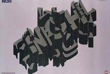 Typography / by Lewis Franklin