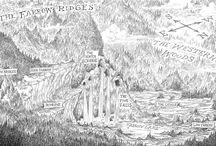 The Farrow Ridges