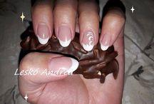 Nails - Munkáim