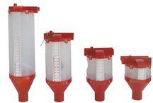 Dosificadores de alimentación / Dosificadores de alimentación para granjas ganaderas