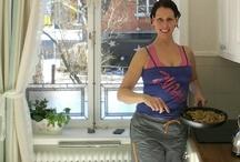 Fitness med Monica Capotondi