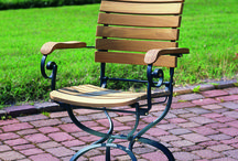 OUTDOOR CHAIR / Chair