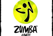 Keep calm and ZUMBA!!!