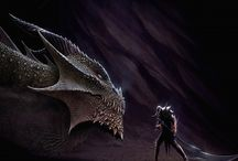 Dragon Inspiration