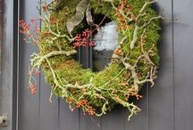 kransen ~ wreath