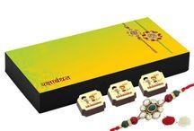 Rakhi Gift or Sister