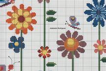 Cross Stitch - Others