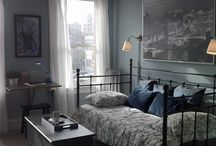 Is bedroom ideas