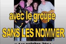 France - Concerts