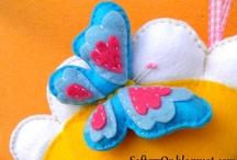 Sweet Decoration Ideas