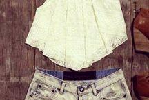Girly Fashion ♡