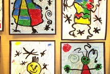 inspirations peintres