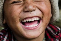 Happy people / in case you forgot how to smile :) / by Julius Narkūnas
