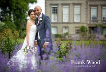 Ragley Hall Wedding Photography by Frank Wood Photography