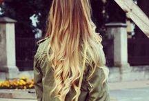 #hair / #hairstyles