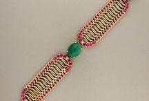 Vintage Bracelets!