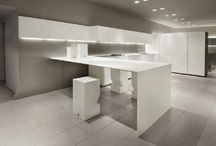 KITCHEN with stones / The best of the kitchen that we see in this social network
