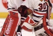 90's Hockey