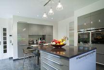 Armony Cucine / Exemples de cuisines Armony Cucine.