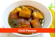 Indo-Chinese Recipes / This channel is to inspire everyone to cook homemade delicious food. We believe that everyone is a great cook. It just need little effort and motivation to satisfy the taste-bud with homemade recipes. Food lovers, subscribe to my channel and let's start exploring flavorful cuisines together.  ******************************­*************************** Subscribe on YouTube: http://tinyurl.com/kboc82t ******************************­