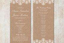 Weddingday Details