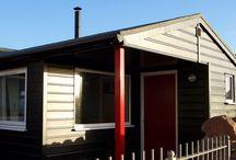 Curlew Cabin