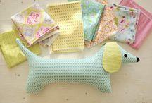 Varrás, ruhás projektek/Sewing&Clothing