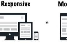 Mobile App Vs Mobile Website / Mobile website vs. mobile app can be a heated debate.Which Would You Select??
