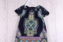 Girl's Dresses 0-3 Years