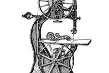 maszyna do szycia nici ,nożyczki itd