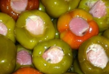 Peppers and Pickles