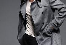 spring outerwear ideas