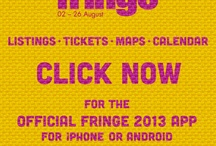 Fringey Fun / General fun stuff for all you Fringe fans